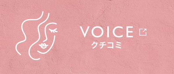 VOICE クチコミ